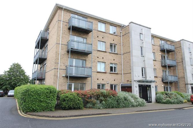 109 Westend Village, Blanchardstown, Dublin 15. D15 TH58