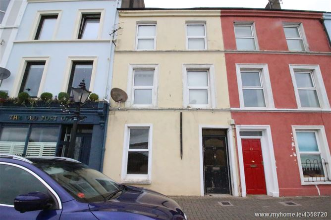Image for 42 Harbour Row , Cobh, East Cork