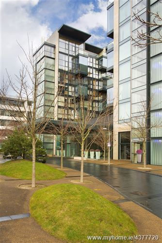 Image for 611 The Cubes, Beacon South Quarter, Sandyford, Dublin 18