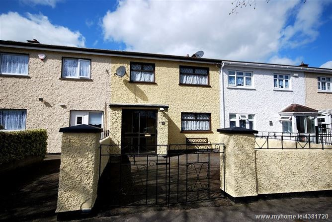 Main image for 31 Michael Collins Park, Clondalkin,   Dublin 22