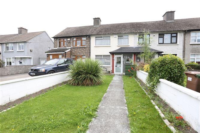 Main image for 25 Bluebell Road, Bluebell,   Dublin 12