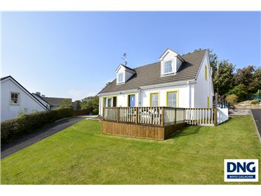 Main image of 4 Ocean View, Downings, Donegal