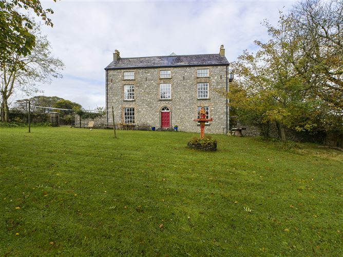 Main image for Bishopstown House, Streamstown, Westmeath