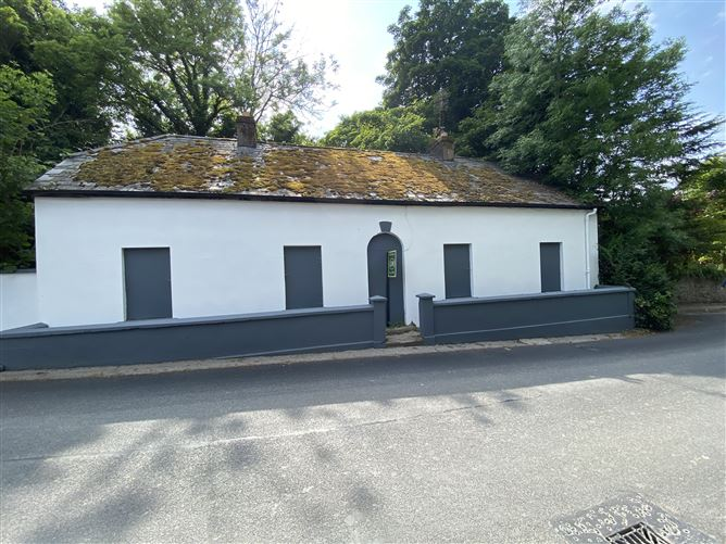 Main image for The Lodge, Mill Road, Corbally, Limerick