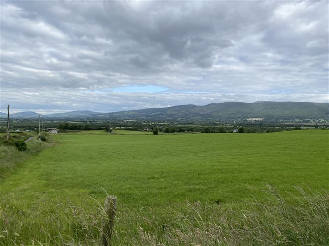Main image for Site at Ballycuddy More, Carrigatoher, Nenagh, Tipperary