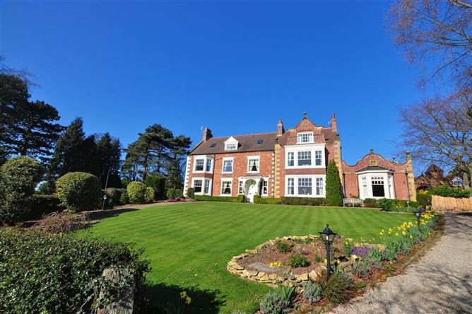 Main image for Church Beck House,Scarborough,North Yorkshire,United Kingdom