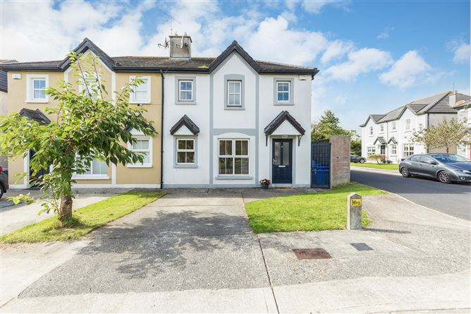 Main image for No. 13 Coolcotts Court, Coolcotts, Wexford Town, Wexford