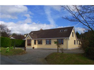 Forest Hill, Ballinahinch, Newtownmountkennedy, Wicklow