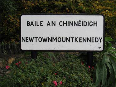 Photo of Butterfly Hill Farm, Killadreenan, Newtownmountkennedy, Wicklow