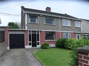8 Glenwood Road, Raheny, Dublin 5