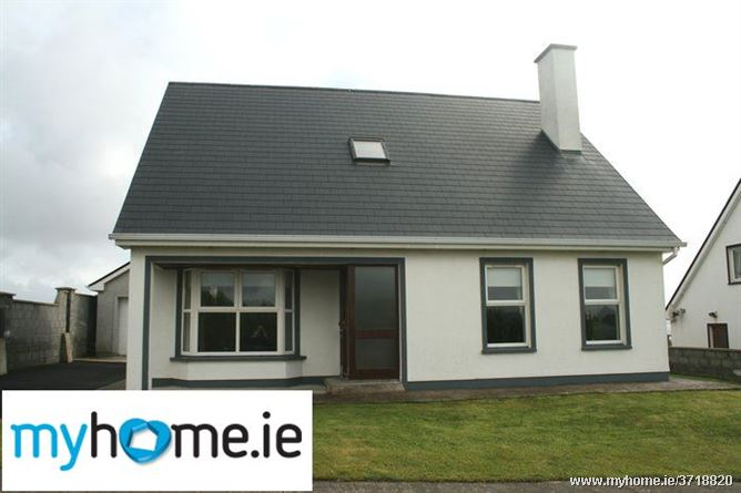 No. 3 Slievemore View, Church Road, Belmullet, Co. Mayo
