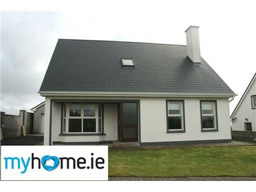 Photo of No. 3 Slievemore View, Church Road, Belmullet, Co. Mayo