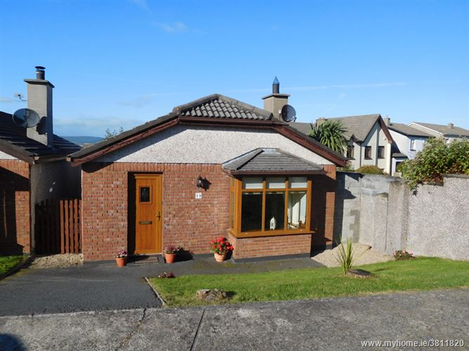 39 Rose Hill, Wicklow, Wicklow