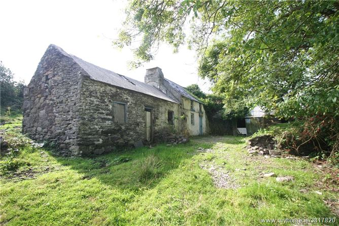 Brackaharagh, Reen, Caherdaniel, Co Kerry