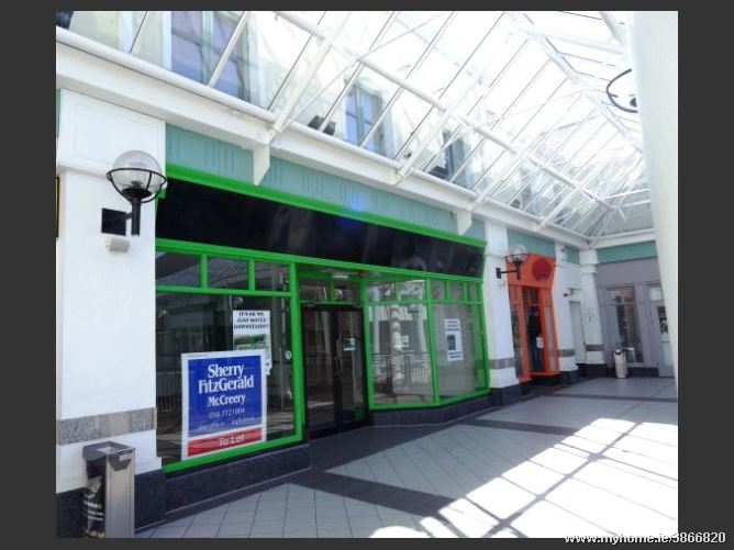 Photo of Unit 31, Market Cross, Shopping Centre, Kilkenny