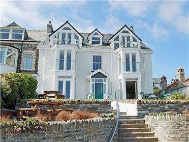Main image of Halcyon Apartments ,Port Isaac, Cornwall, United Kingdom