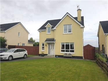 Main image of 4 woodlands, Lackagh, Galway