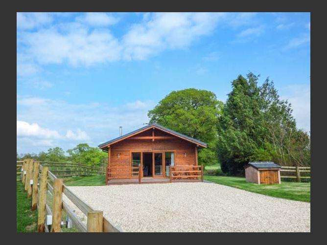 Main image for Barn Shelley Lodge,Copplestone, Devon, United Kingdom