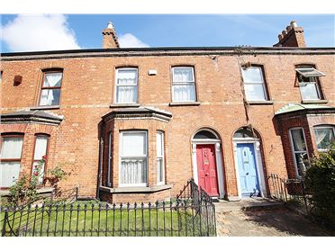 Photo of 15 St. Alphonsus' Road, Drumcondra, Dublin 9
