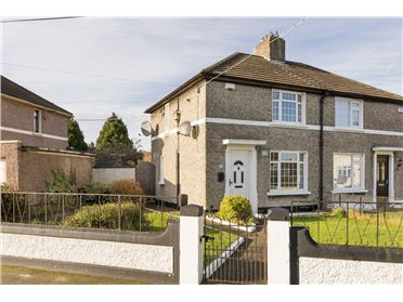 Photo of 26 Sperrin Road, Drimnagh, Dublin 12