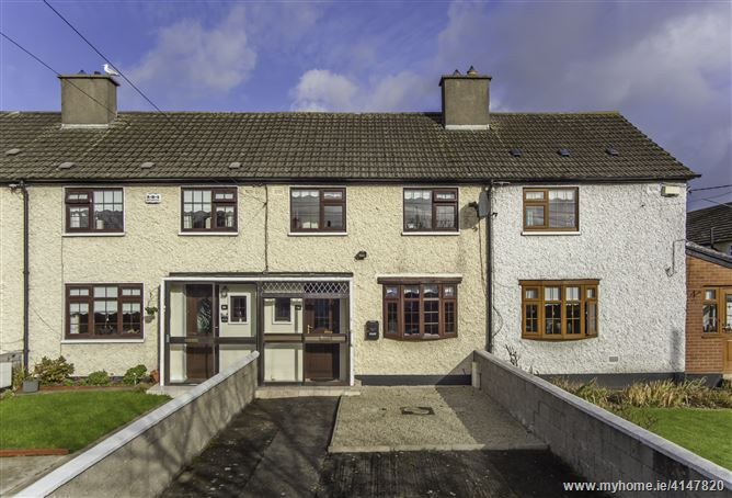 84 Barry Avenue, Finglas,   Dublin 11