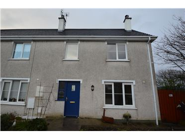 Photo of 5 Blueberry Court, Broomfield Village, Midleton, Cork