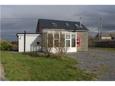 Tawnagh West, Kinvara, Galway