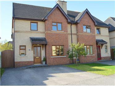 Photo of 16 Bramble Lane, Castlelake, Carrigtwohill, Cork