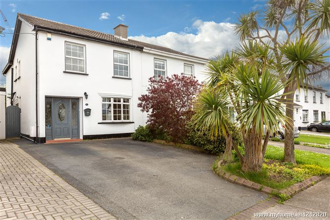 Hillview Lawns, Pottery Road, Dun Laoghaire,   County Dublin
