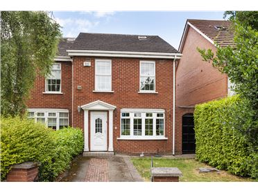 Photo of 1 Brookfield, Terenure, Dublin 12