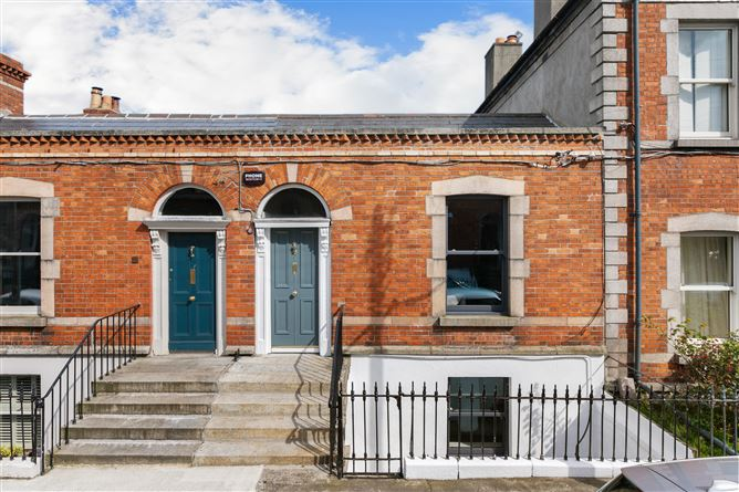 Main image for 20 Curzon St, South Circular Road,   Dublin 8