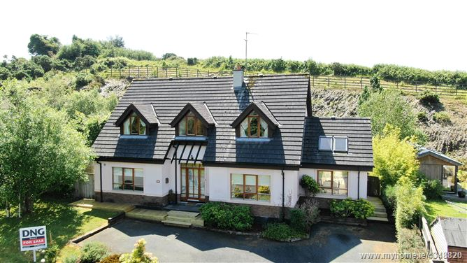 Main image for 24 Avoca Wood, Avoca, Wicklow