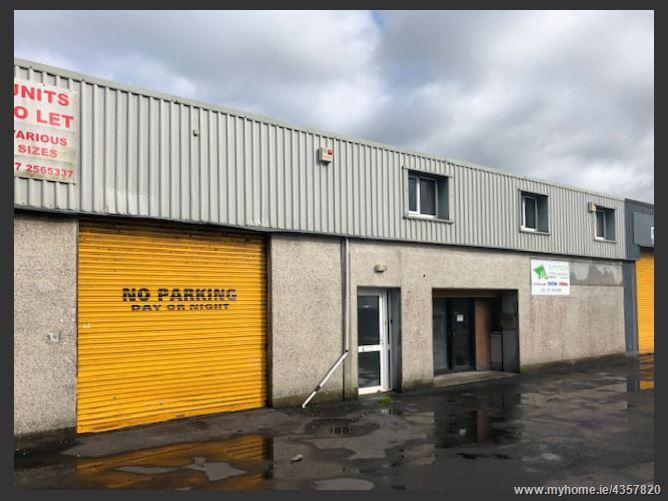Main image for Unit at Meadowbank, Finisklin, Sligo City, Sligo
