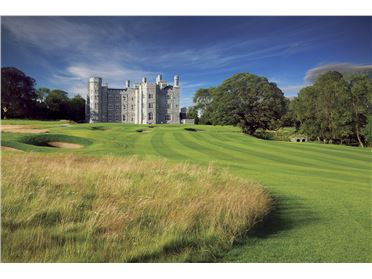 Main image for Killeen Castle, Dunsany, Co. Meath - sites with full planning permission
