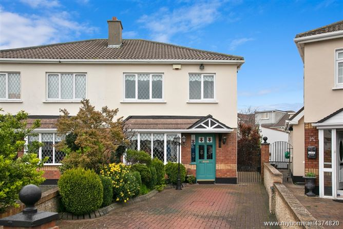 Main image for 22 Templeview Grove, Clarehall, Dublin 13