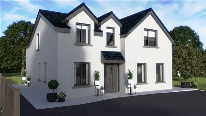 Main image for Fern House, Church Lane, Greystones, Co. Wicklow, A63 E167