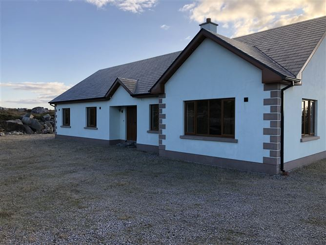 Main image for Cuilleain, Carraroe, Galway