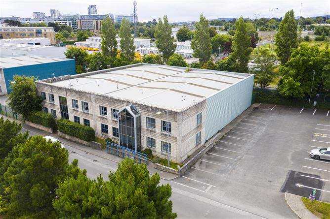 Main image for Unit 5 Fern Road, Off Heather Road, Sandyford Industrial Estate, Sandyford, Dublin 18