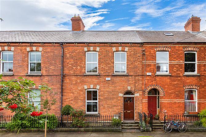 Main image for 9 Hamilton Street, Dublin 8, Dublin