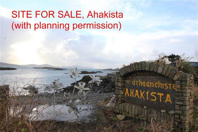 Main image for Gorteanish, Ahakista, West Cork