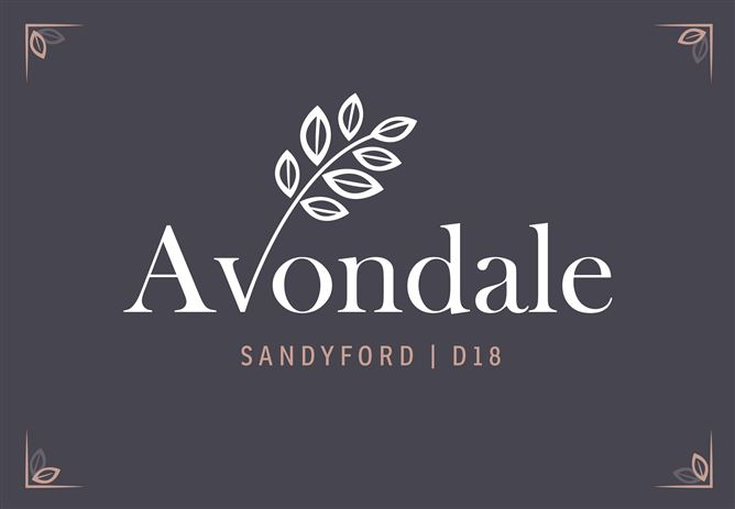 Main image for Avondale, Sandyford Village, Dublin 18