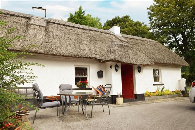 Main image for Longford Country Cottages (4) Enybegs, Drumlish, Longford