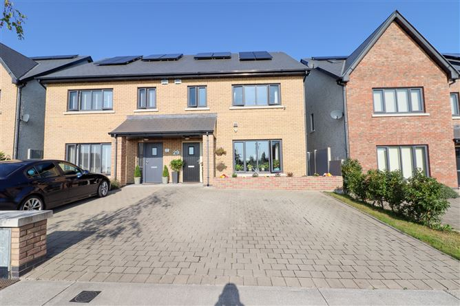 Main image for 29 Thorndale , Delgany, Wicklow