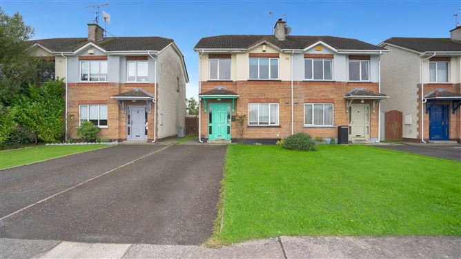 Main image for 18 Lennonstown Manor, Red Barns Road, Dundalk, Co. Louth