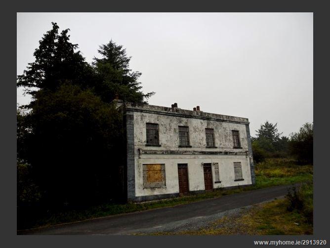 Cloonlara House, Swinford, Mayo