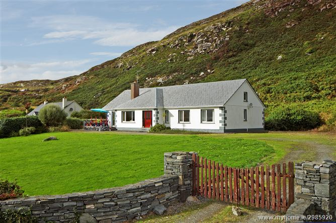 Cottage (243), Clifden, Galway