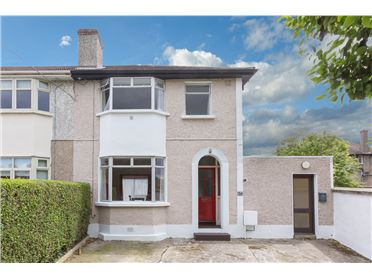 Main image of 5 Maretimo Place, Blackrock, County Dublin