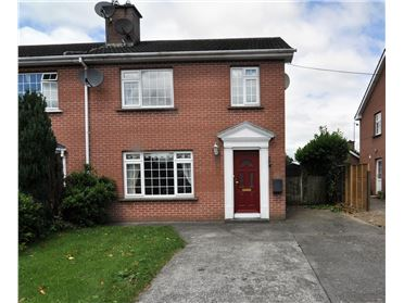 Photo of 22 Forest Park, Athy, Kildare