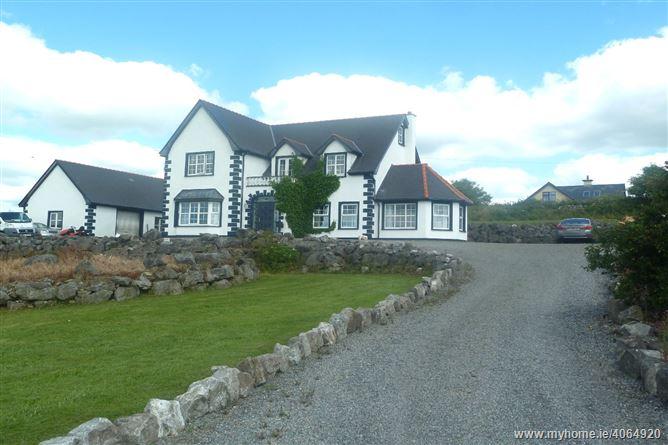 Aisling House , Drumganagh Manulla Castlebar, Castlebar, Mayo