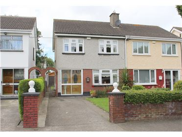 Photo of 7 Redwood Close, Kilnamanagh, Tallaght, Dublin 24